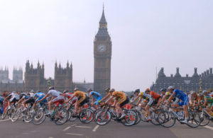 Want to ride Prudential RideLondon for Redthread?