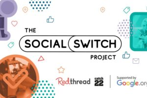 Social Switch Project graphic
