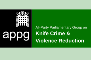 APPG on Knife Crime & Violence Reduction